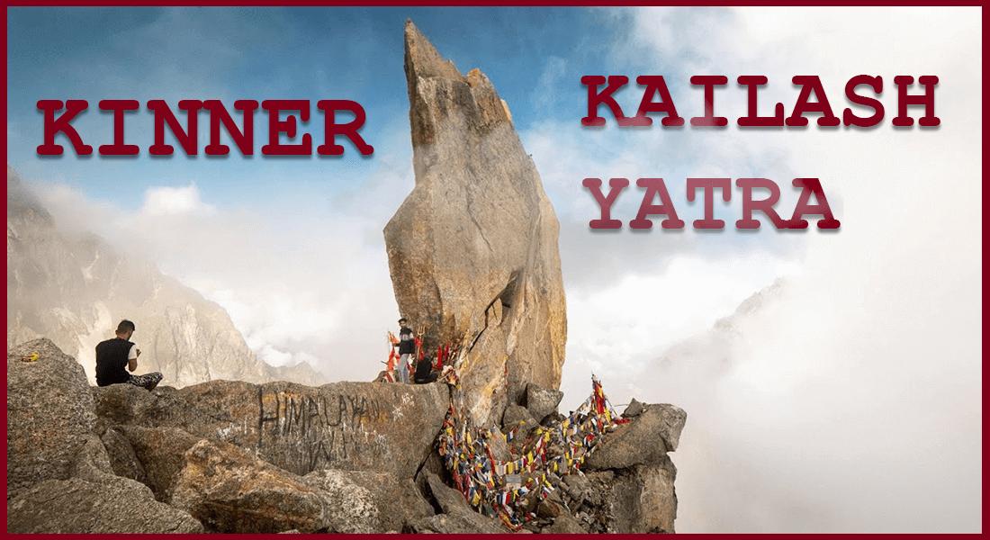 kinner-kailash yatra registration